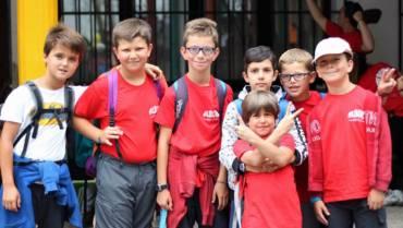 Campamento de verano para niños ¿Qué beneficios tienen para tus hijos?